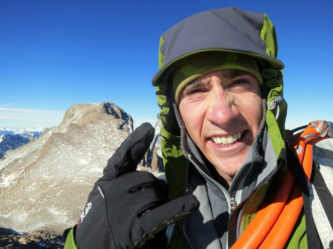 Meeker summit