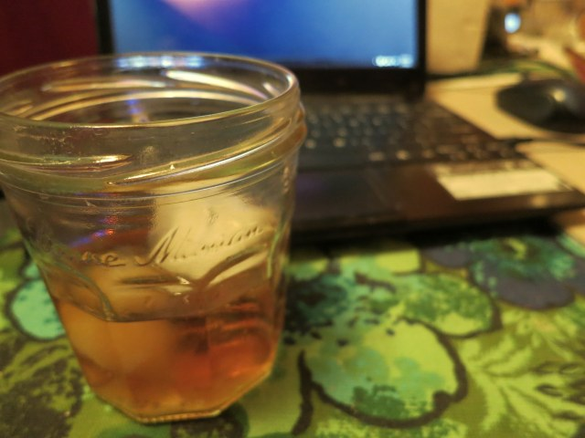 whiskey time