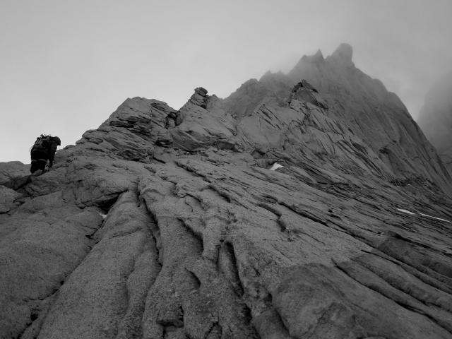 bw giordani ridge