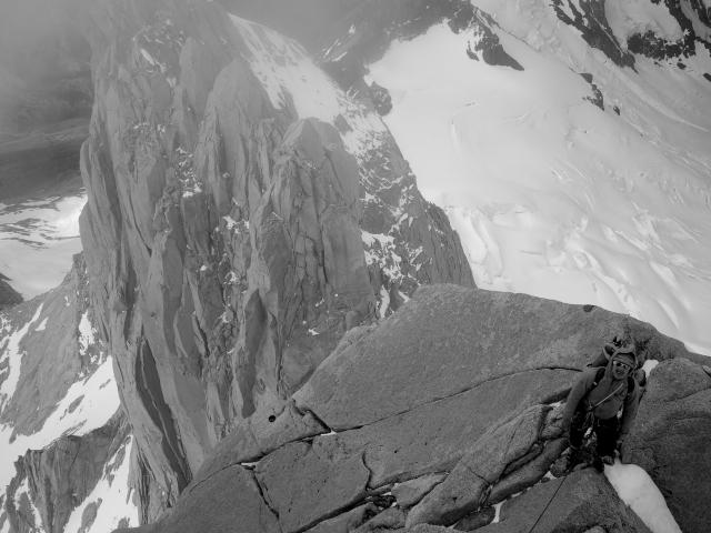 bw graham on ridge