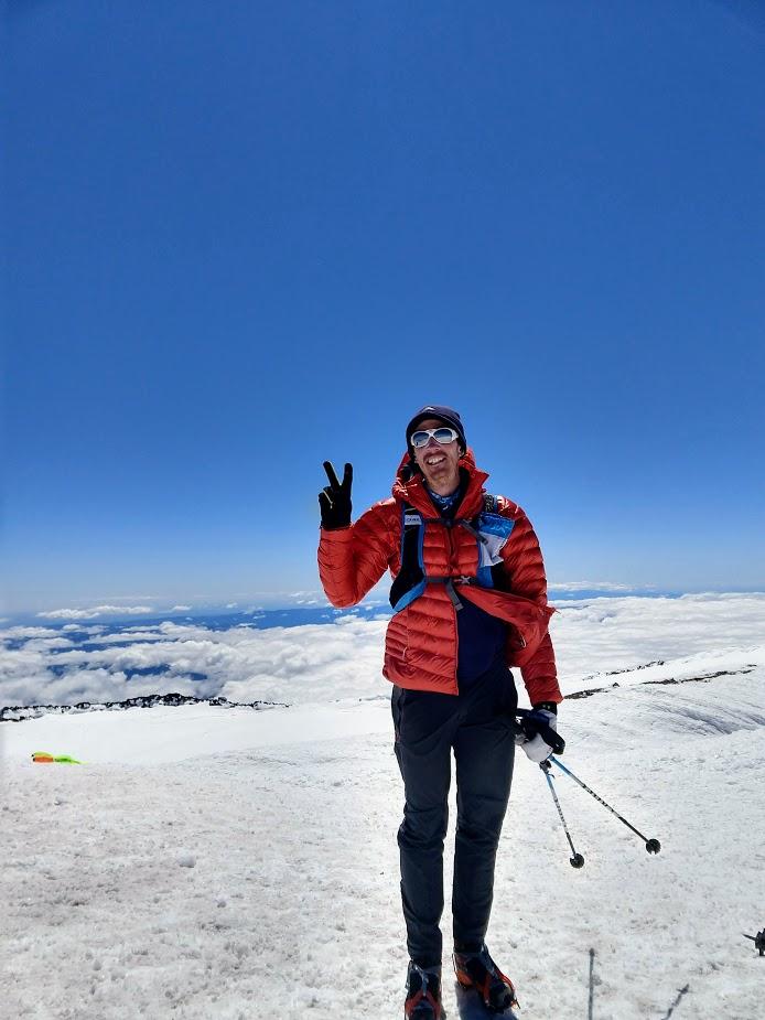 second summit